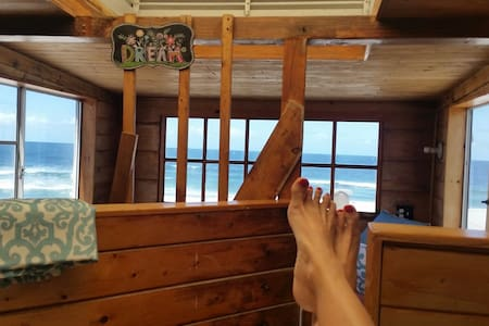 Loft in Paradise - House
