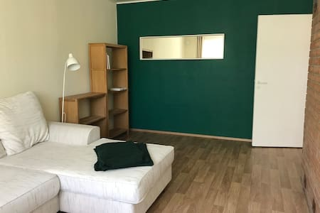 Cozy apartment close to Muhu center