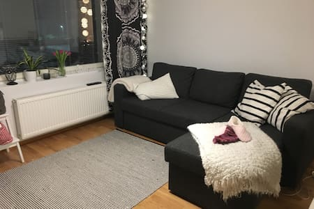 Shared room close to the citycenter! - Rovaniemi