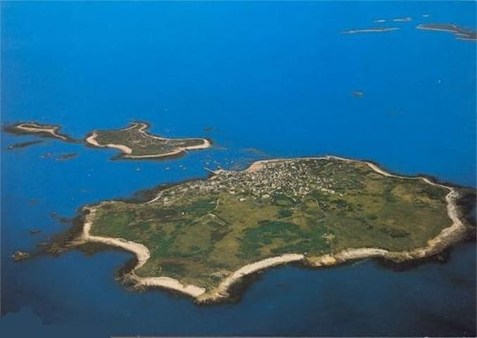 Location ile molène - Île de Molène - Dom
