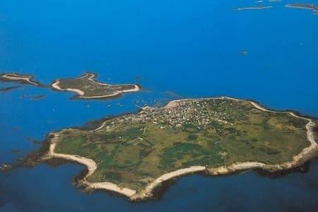 Location ile molène - Île de Molène