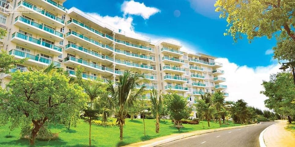 MaiLe Ocean View Apartment - Mui Ne, Phan Thiet