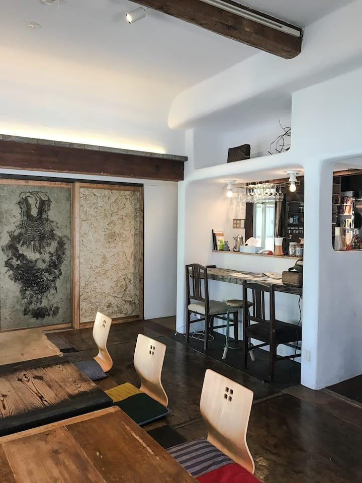 Guesthouse SOKOKASHIKO