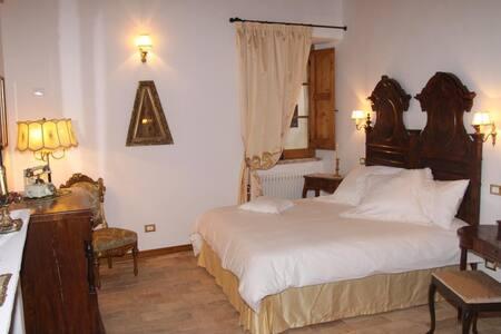 B&B IL MARCHESE DEL GRILLO - Sulmona - Bed & Breakfast