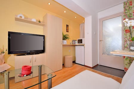 Lazur studio in Burgas for rent - Burgas - Pis