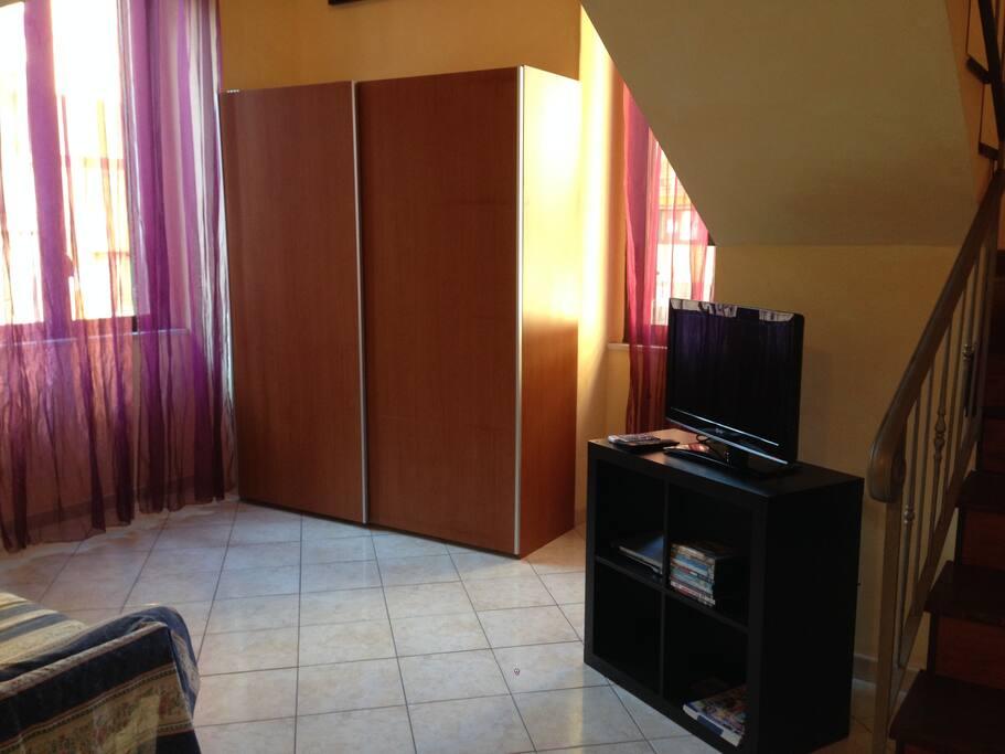 Appartamenti Arredati In Affitto A Catania