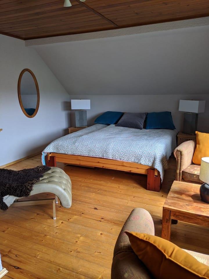 Schleusegrund Ferienwohnungen Unterkunfte Thuringen Deutschland Airbnb