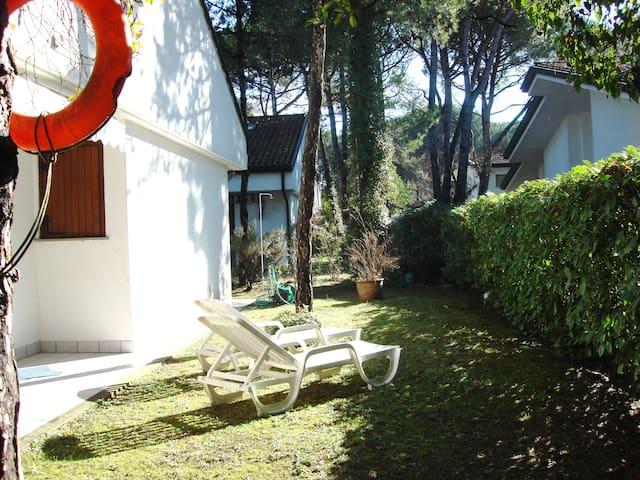 Villa Letizia - Lignano Sabbiadoro - House