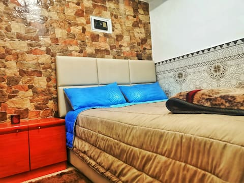 Forest house Azrou