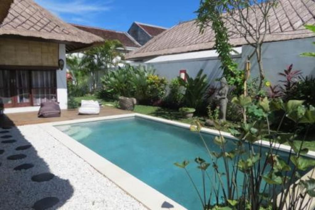 Perfect Long Stay Villa