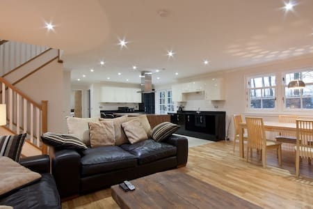Luxury Cottage, Hot Tub Gleneagles - Auchterarder