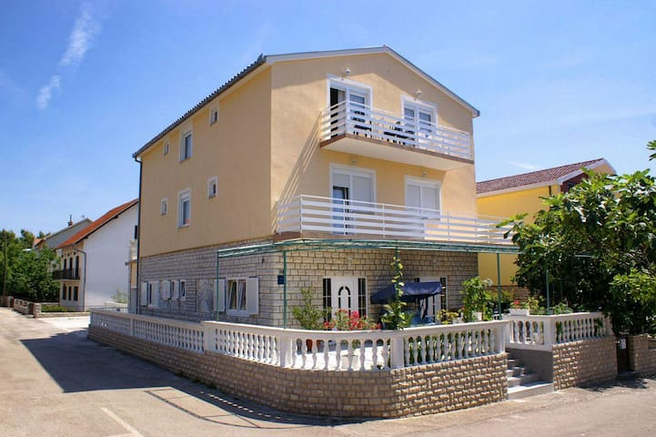 Studio flat with balcony Vodice (AS-4172-a) - Vodice - Other