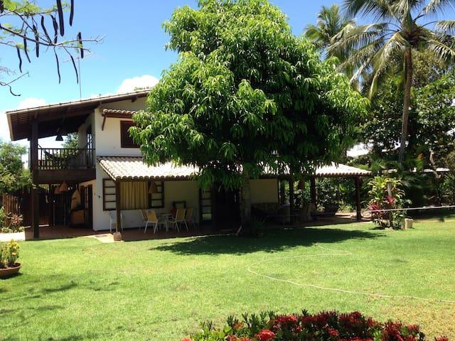 Nice Beach House