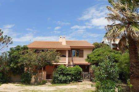 Moderno appartamento fronte mare - Mandriola