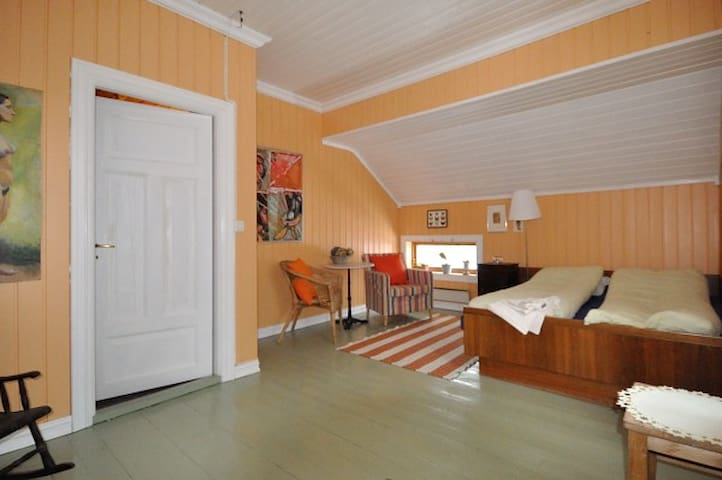 Roomma Homestay -Hamar-Elverum