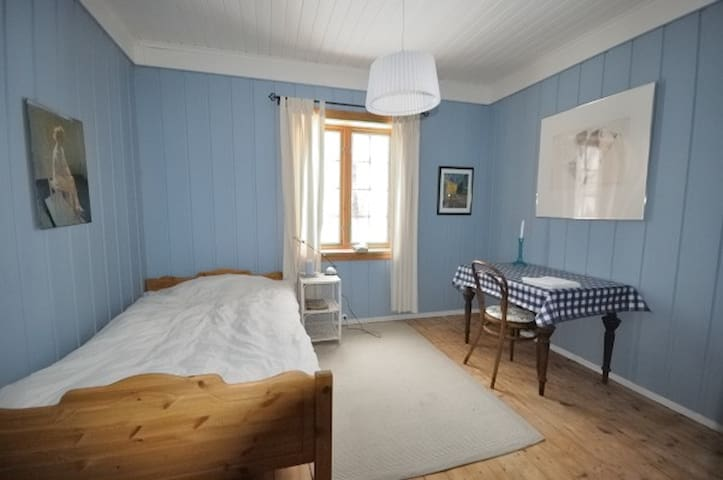 Roomma Homestay -Hamar-Elverum - Loten