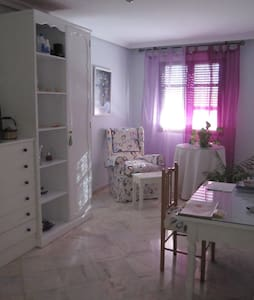 Perfect room in down town - Olivenza - Maison