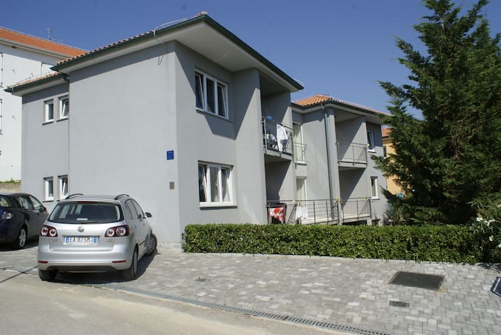 VIS A VIS APARTMENTS max 5 persons - Baška - Appartement