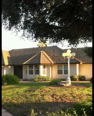 Beautiful ranch home  - Exeter - Дом