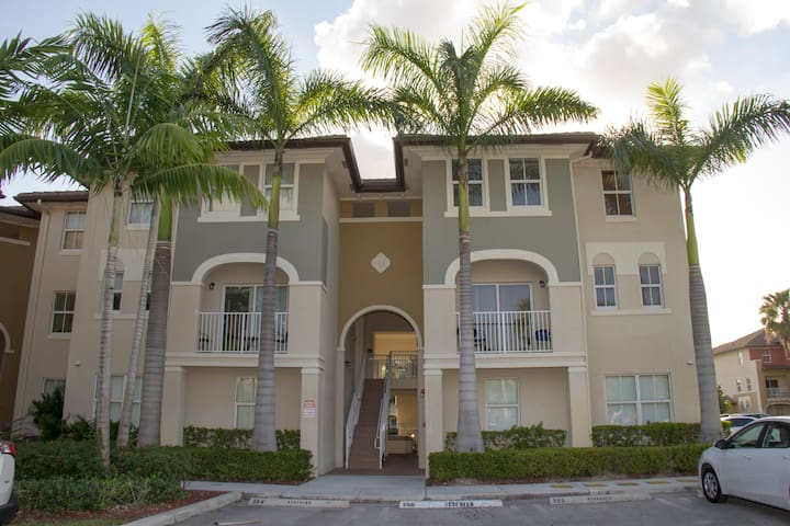 GRAND LUXURY APARTMENT DORAL 03Bed - Doral - Apartamento