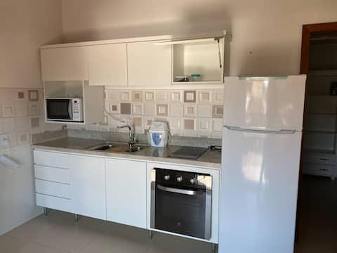 Apartamento lindo em Floripa