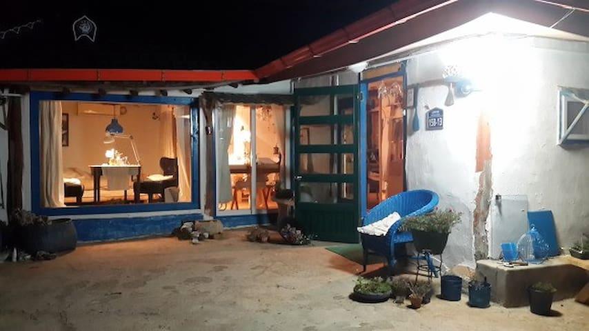 카페여행작가(블로그주소 (URL HIDDEN) - Ganghwa-eup, Kanghwa - Huis