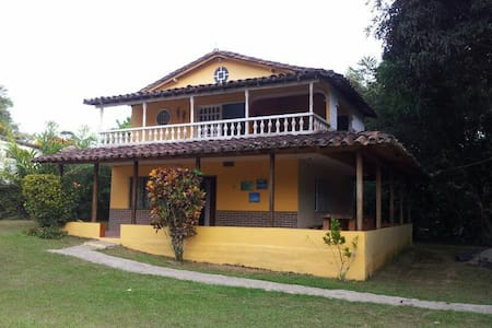 Country House - Nature San Rafael (Ant. Colombia)