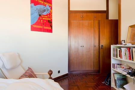 Campo Grande room in Lisboa (2) - Lisboa - Byt
