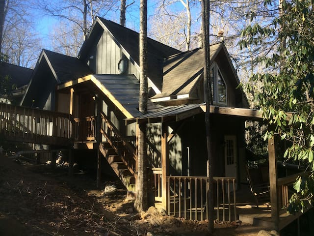 Tree Top Guest House - Cashiers