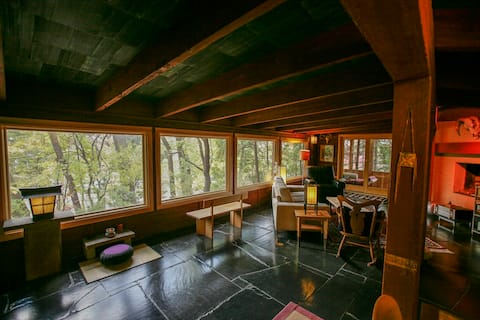 Unique Mid-Century Modern in a Great Neighborhood
