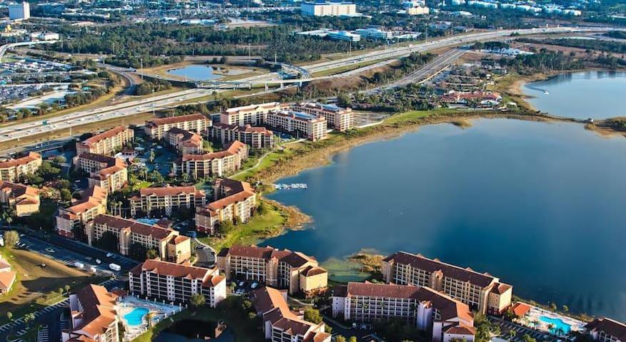 Westgate Lakes Resort & Spa Studio - Orlando - Villa
