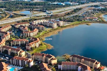Westgate Lakes Resort & Spa Studio - Orlando