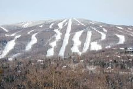 Ski Cottage: 3 mins to Okemo-25 mins to Killington - Ludlow