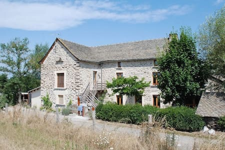 Family house Frenche country side - Castelmary - Haus