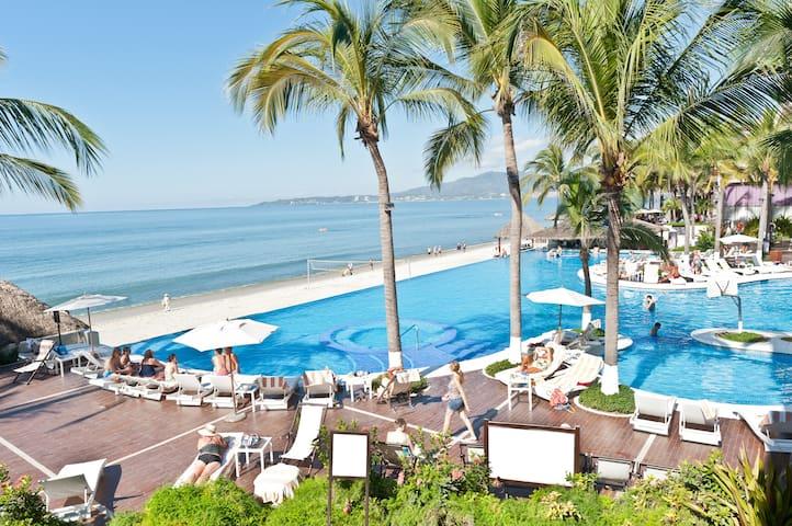 Ocean View 2BR in Nuevo Vallarta!! - Nuevo Vallarta - Casa
