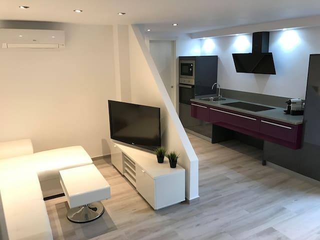 Buenavista Apartment