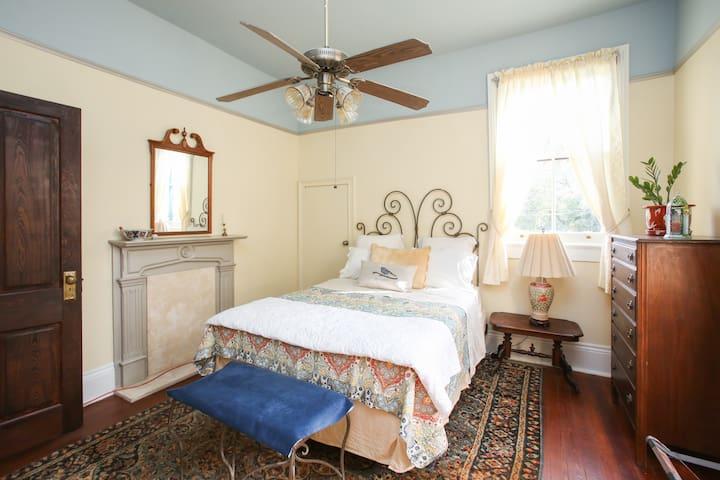 Opelousas Oaks The Rising Sun - New Orleans - Bed & Breakfast