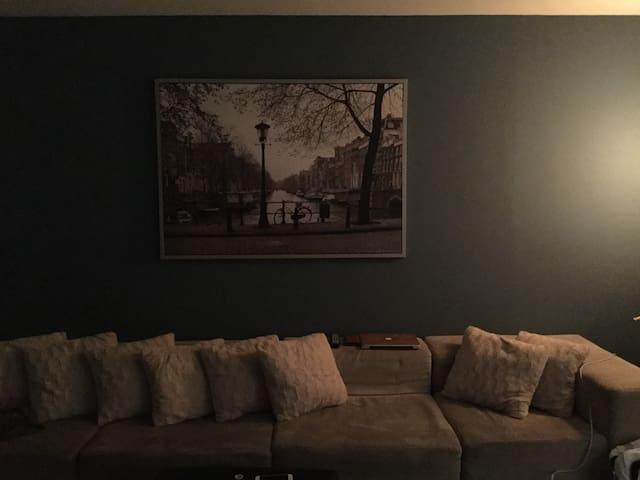 Northeast modern spot - Philadelphia - Wohnung