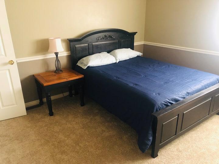 Private room-  Aspen