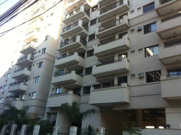 Apartamento Bairro Imperial de São Cristóvão