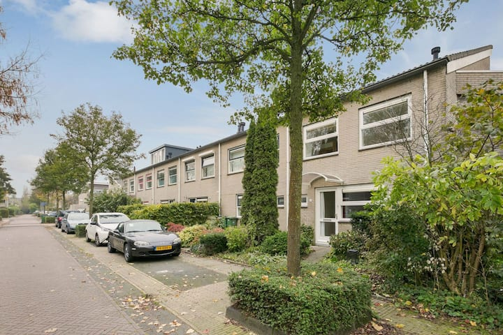Wageningen, Centre of Holland
