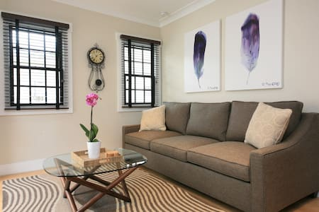 Elegant, Private WeHo Guesthouse