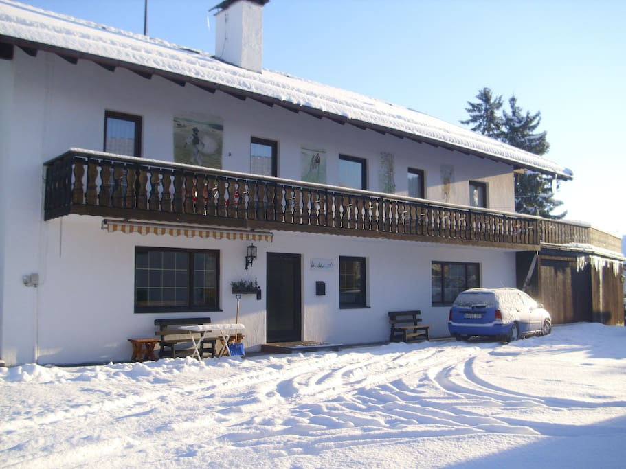 2 Room Appartment Close To The Hill Apartments For Rent In Bad Kohlgrub Bavaria Germany