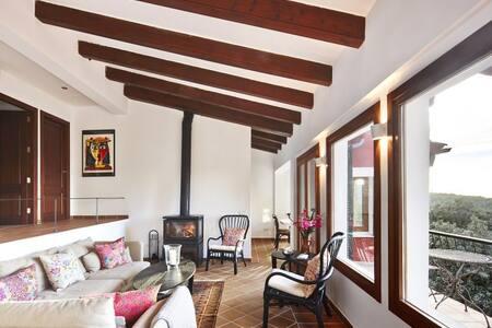 Fabulous house near Valldemossa - Valldemossa