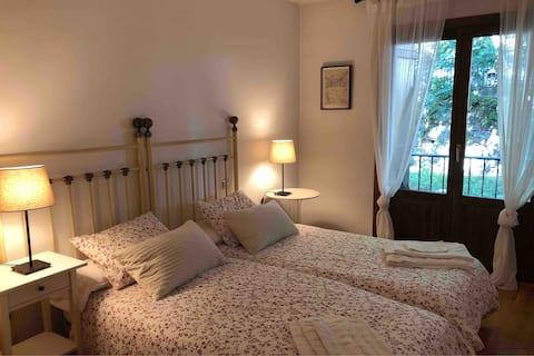 Apartamento con encanto en El Valle de Tena