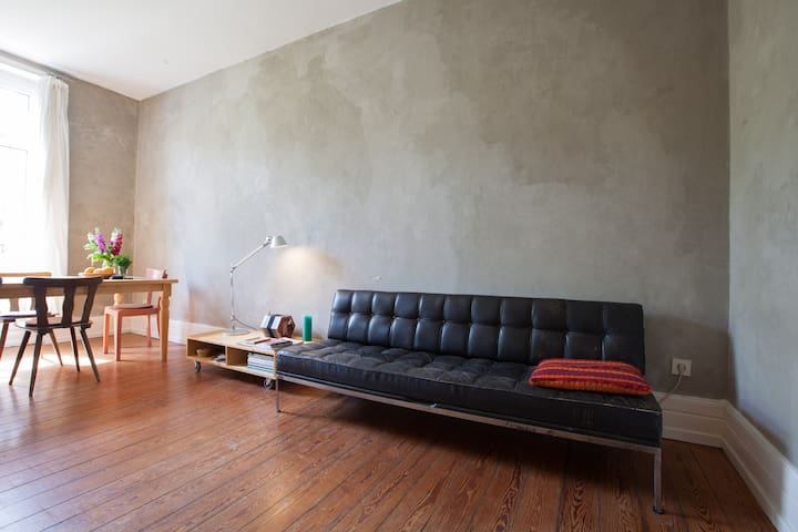 Room in the middle of Frankfurt - Frankfurt - Departamento