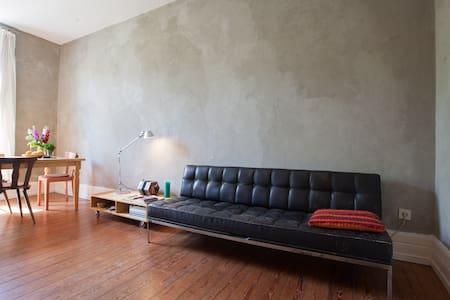 Zimmer mitten in Frankfurt - Frankfurt