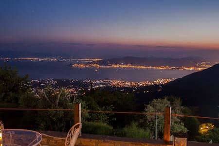 PELIONGODDESS 'VENUS' TRADITIONAL STONE GUESTHOUSE - Agios Georgios Nilias