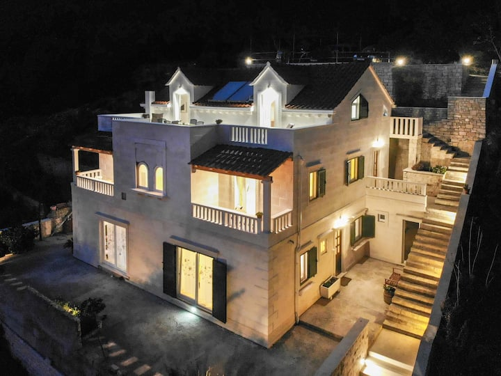Villa Mar 1 - Luxury apartment A