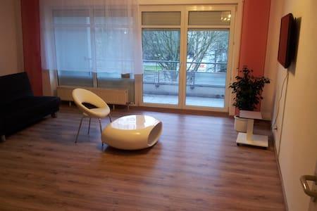Ferienwohnung Provita  - Baden-Baden - Appartement